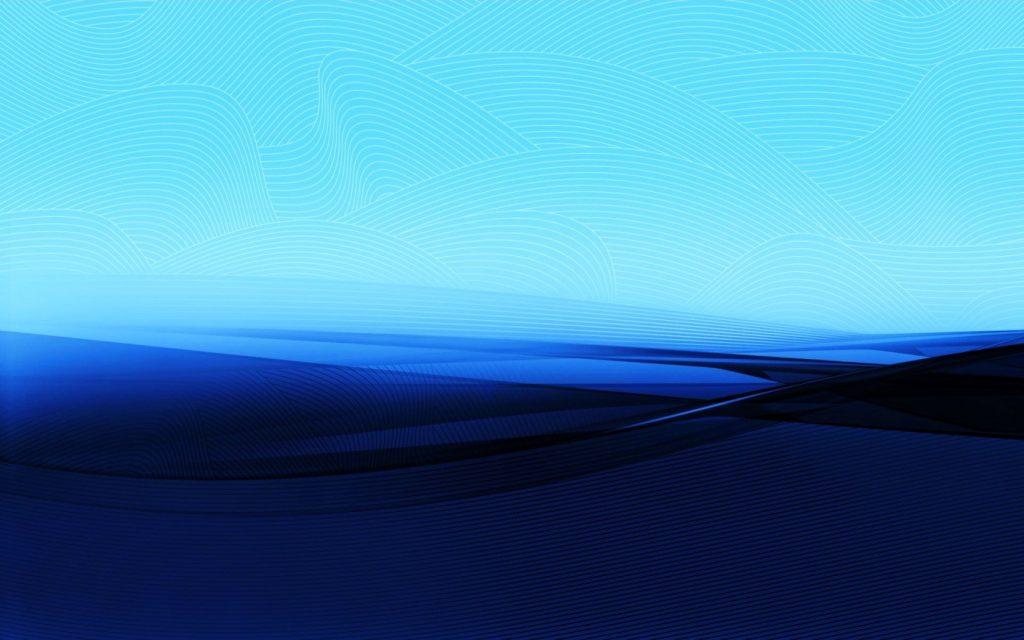 Красивые обои фон синий - подборка 25 картинок (1)