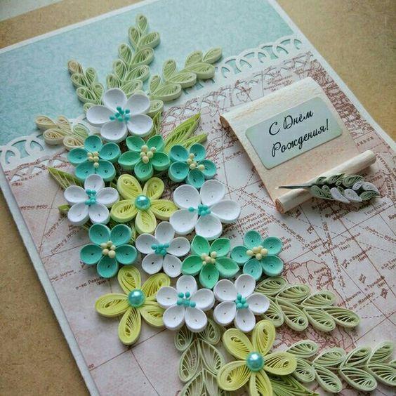 Красивые открытки для учителей - подборка 15 картинок 13