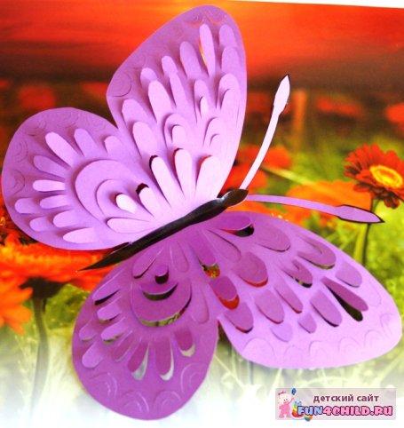 Красивые поделки в садик на тему весна - подборка 20 картинок 6