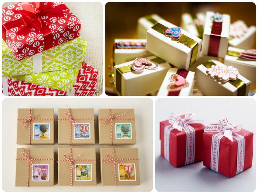 Подарок на День Рождения своими руками - креативные идеи в картинках (19)