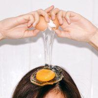 Польза и правила приготовления яичной маски от выпадения волос 1