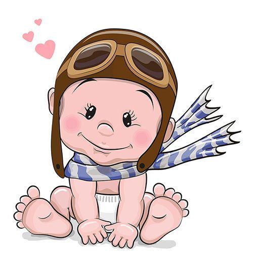 Ребенок картинки для детей для оформления - подборка 13