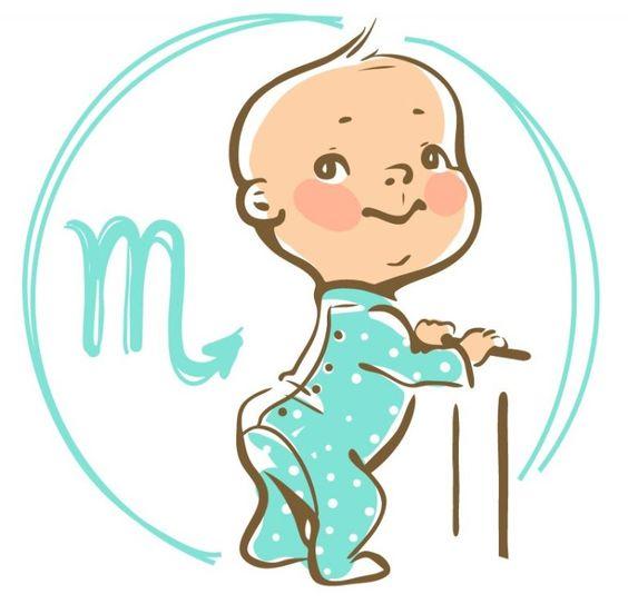 Ребенок картинки для детей для оформления - подборка 2