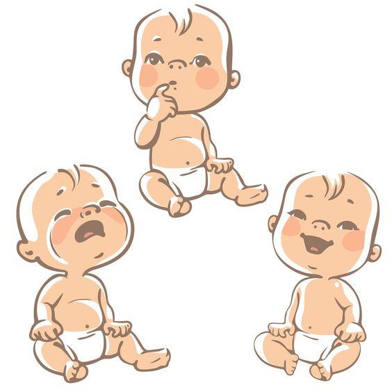 Ребенок картинки для детей для оформления - подборка 22