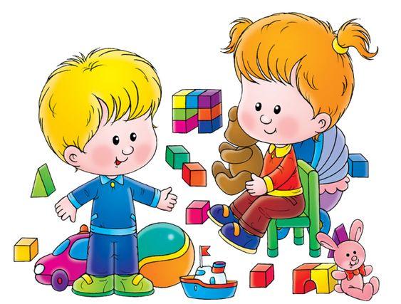 Ребенок картинки для детей для оформления - подборка 25