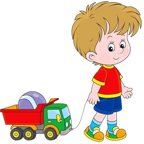 Ребенок картинки для детей для оформления - подборка 6