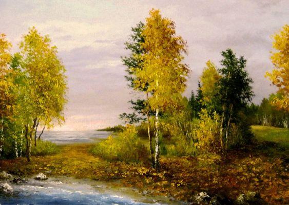 Рисунки Я и моя природа - красивая подборка картинок (8)