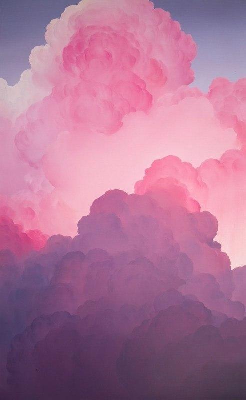 Розовый фон и обои   красивые картинки и заставки 21 фото (7)