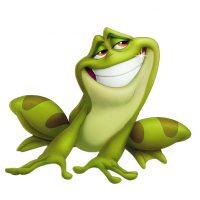 Лягушка рисунок, картинки, изображения - подборка 25 фото 2