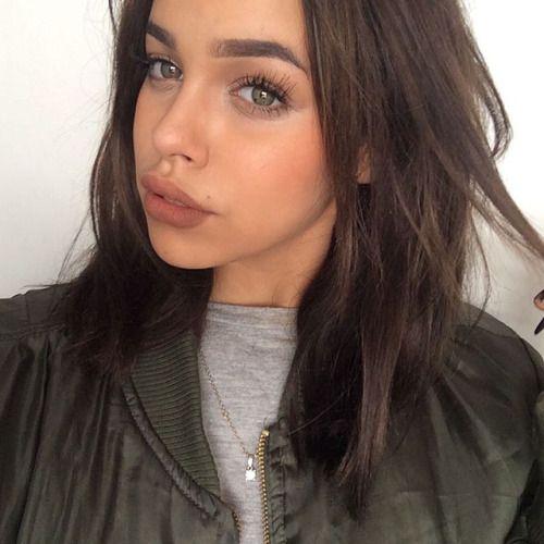 Perfect Girl - самые красивые фото и картинки привлекательных девушек 1