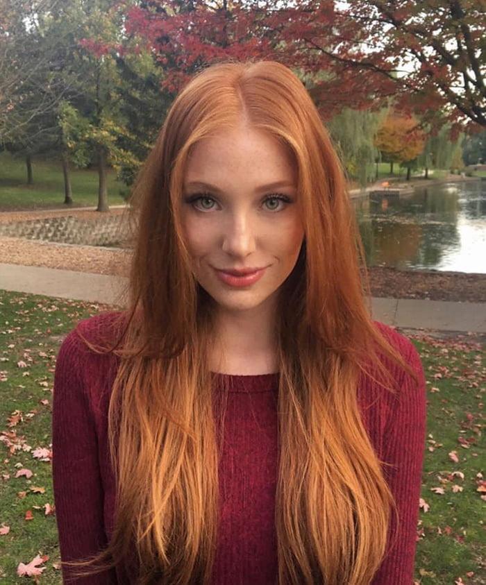 Perfect Girl - самые красивые фото и картинки привлекательных девушек 14