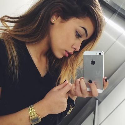 Perfect Girl - самые красивые фото и картинки привлекательных девушек 16