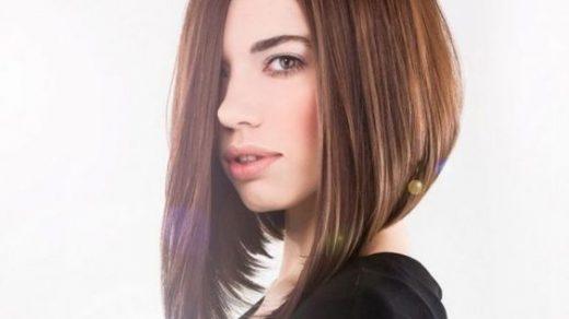 Вид сзади стрижки на короткие волосы   фото, картинки (12)