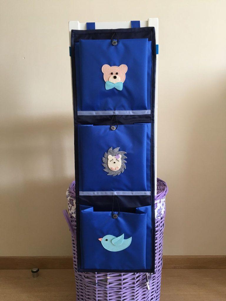 Кармашки на шкафчик в детском саду своими руками - фото, картинки (8)