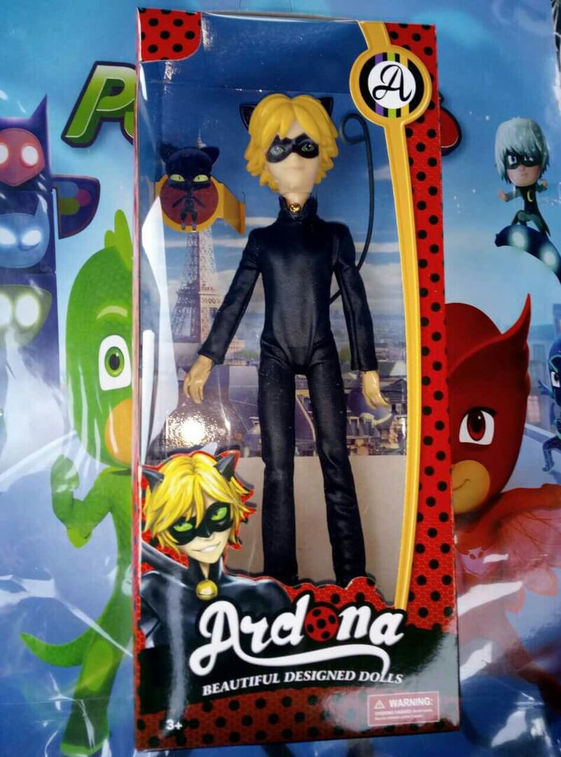 Картинки куклы Леди Баг и Супер Кот   подборка 20 фото (14)