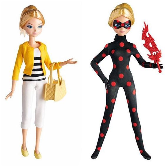 Картинки куклы Леди Баг и Супер Кот - подборка 20 фото (15)