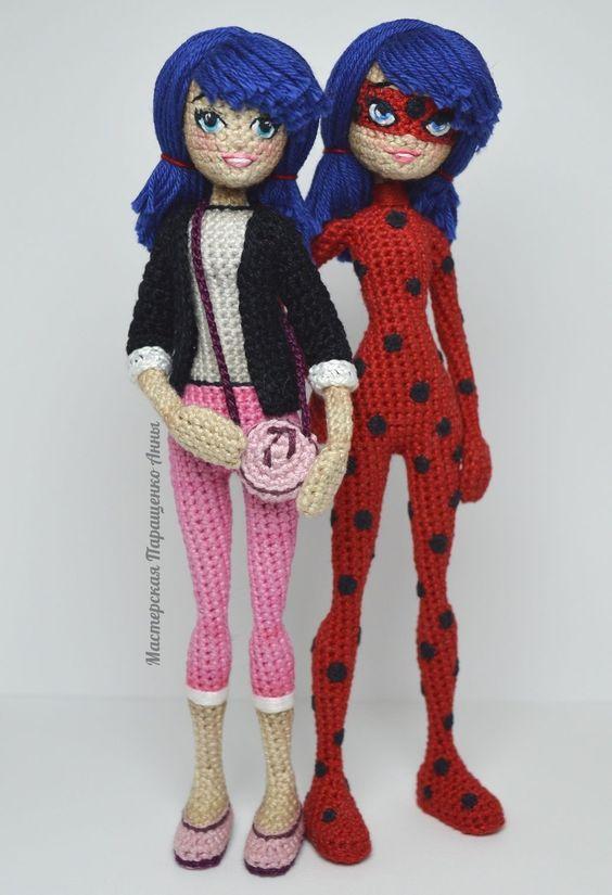 Картинки куклы Леди Баг и Супер Кот - подборка 20 фото (16)