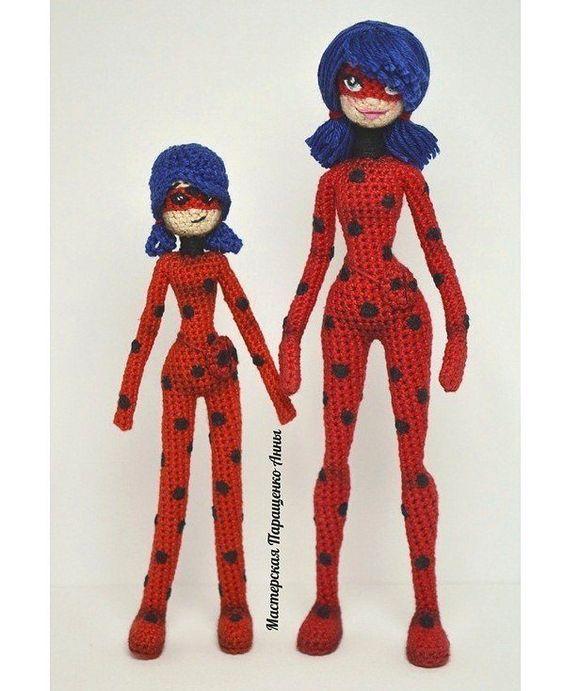 Картинки куклы Леди Баг и Супер Кот - подборка 20 фото (4)