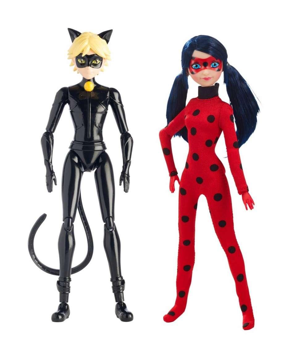 Картинки куклы Леди Баг и Супер Кот   подборка 20 фото (7)