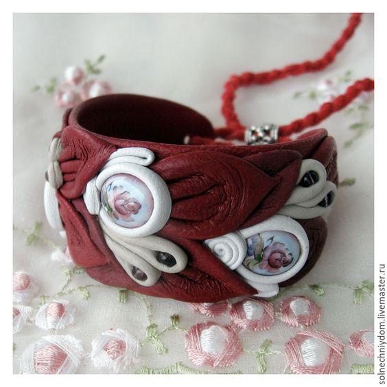 Красивые браслеты на руку своими руками - подборка 24 фото (5)