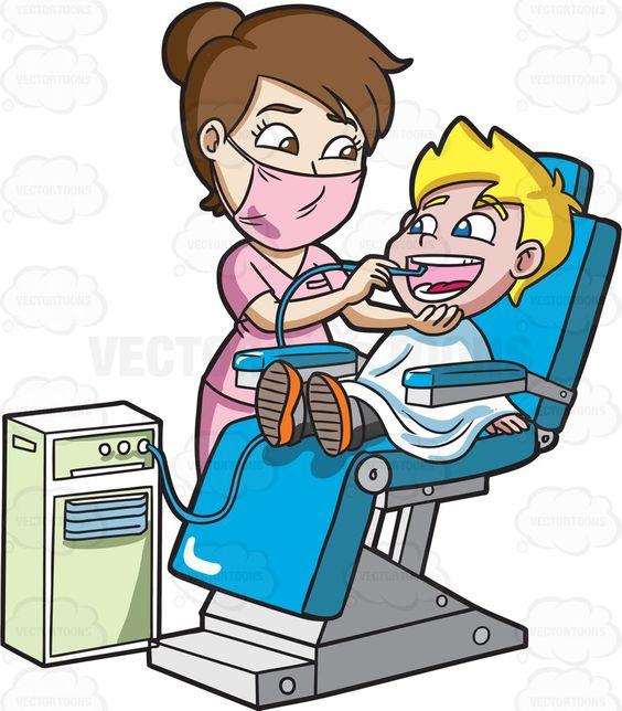 Днем, картинки стоматолога для детей