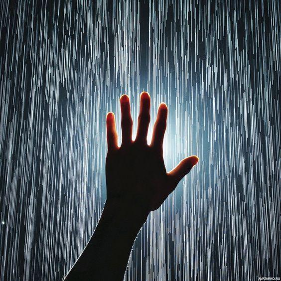 Красивые картины с дождем - подборка 17 изображений (11)