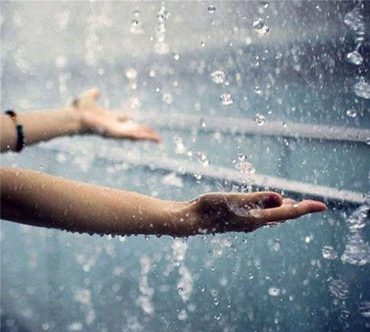 Красивые картины с дождем - подборка 17 изображений (6)