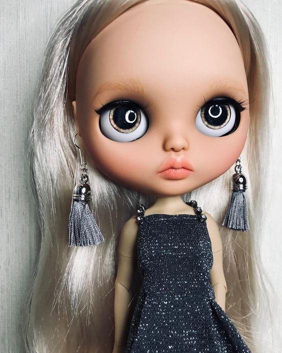 Куклы и одежда для них - красивая подборка 30 картинок (10)