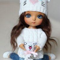 Куклы и одежда для них   красивая подборка 30 картинок (11)
