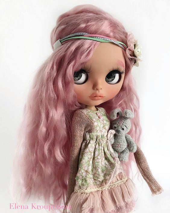 Куклы и одежда для них - красивая подборка 30 картинок (12)