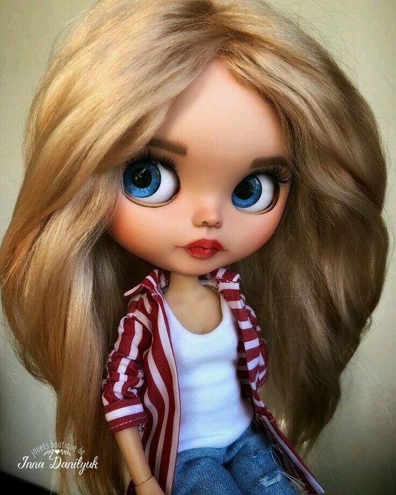 Куклы и одежда для них - красивая подборка 30 картинок (13)
