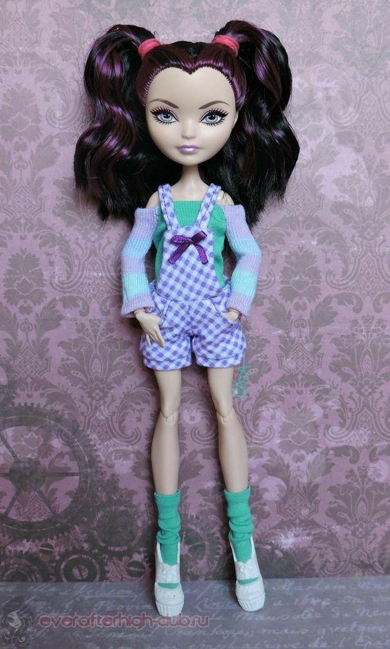 Куклы и одежда для них - красивая подборка 30 картинок (20)