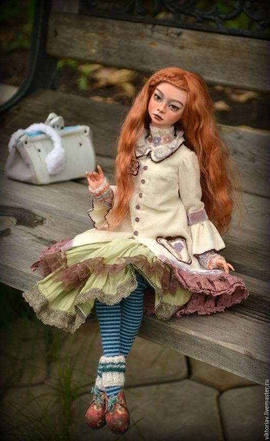 Куклы и одежда для них - красивая подборка 30 картинок (3)