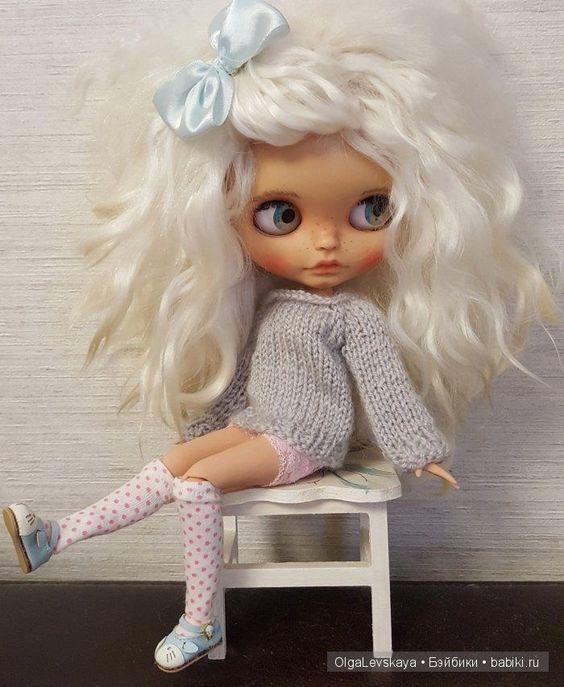 Куклы и одежда для них - красивая подборка 30 картинок (4)