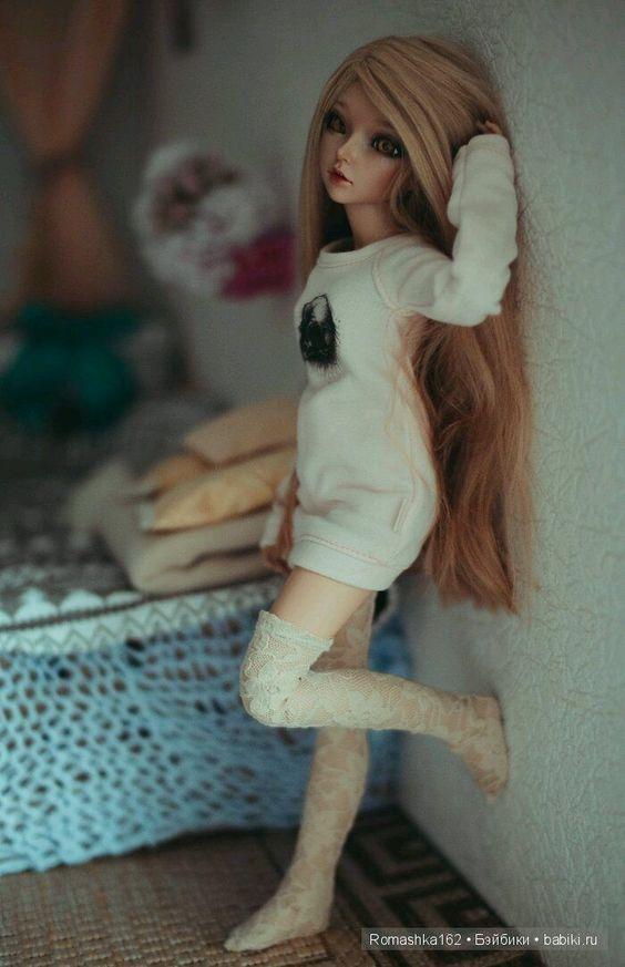 Куклы и одежда для них - красивая подборка 30 картинок (6)