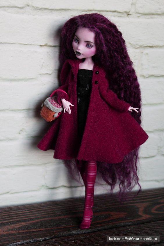 Куклы и одежда для них - красивая подборка 30 картинок (9)