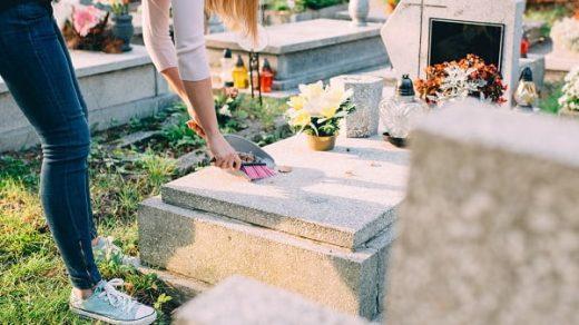 Можно ли в день рождения ходить на кладбище к умершему 1