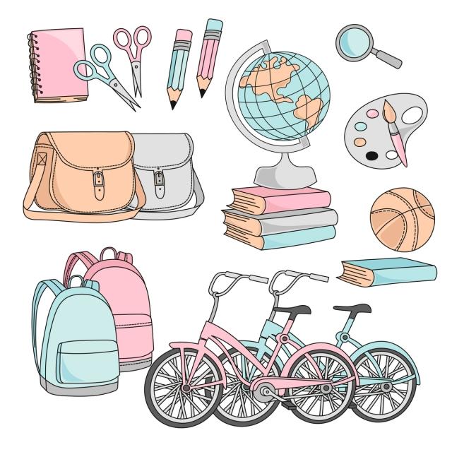 Мой класс - рисунки и картинки для 5 класса (13)