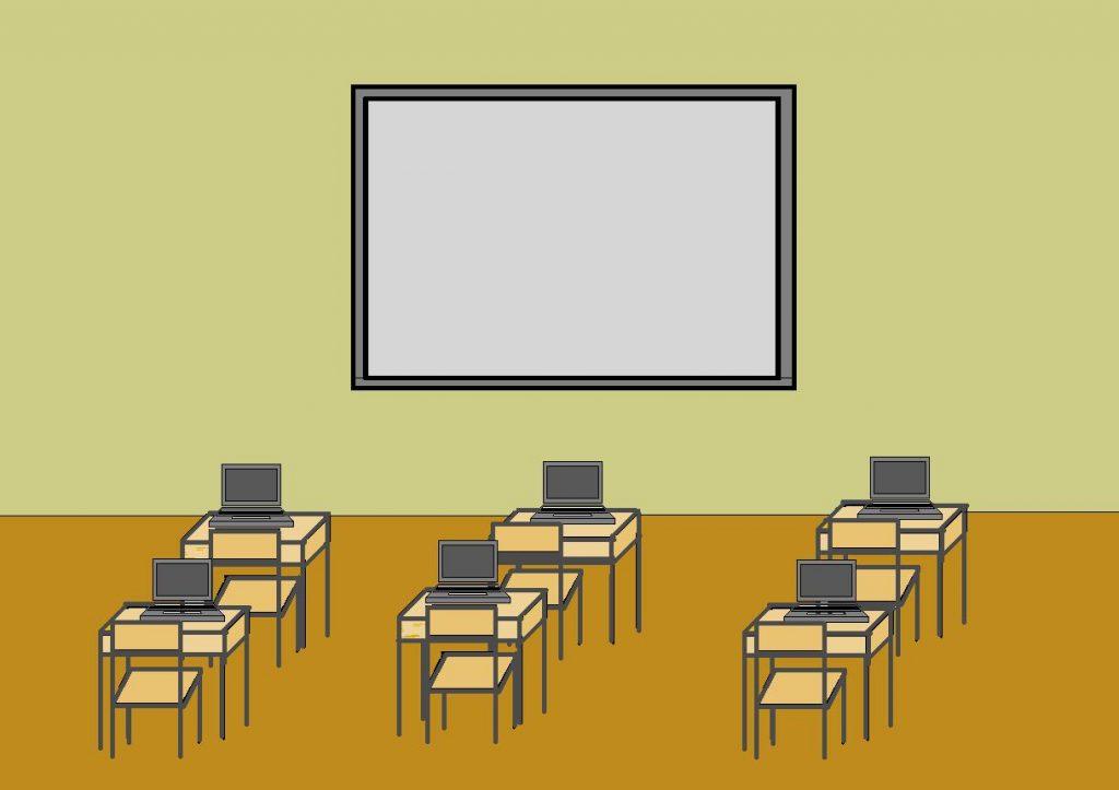 Мой класс - рисунки и картинки для 5 класса (2)