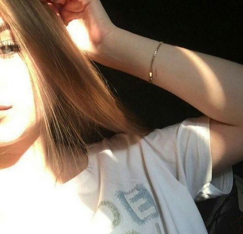 Селфи без лица на аву в ВК для парней и девушек   подборка фото (27)