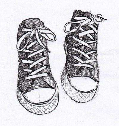 Скачать рисунки карандашом для срисовки - легкие и красивые (1)