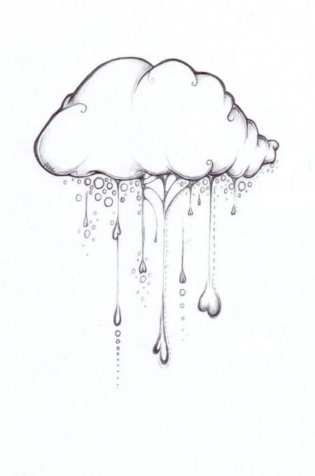 Скачать рисунки карандашом для срисовки - легкие и красивые (5)
