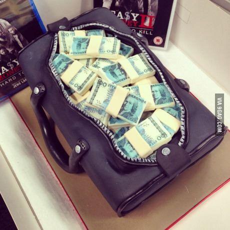 Торт на День Рождения мужчине 45 лет - оригинальные фото тортов (10)