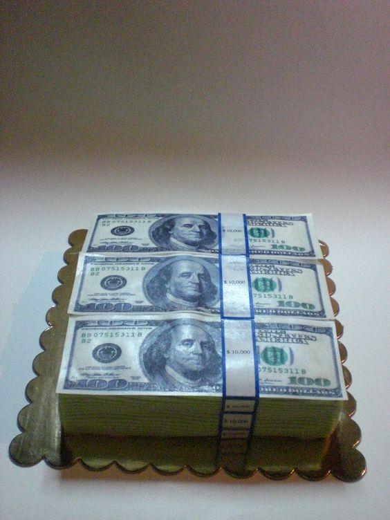 Торт на День Рождения мужчине 45 лет - оригинальные фото тортов (20)