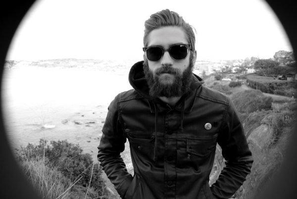 Фото мужчин в очках и с бородой - подборка 20 картинок (2)