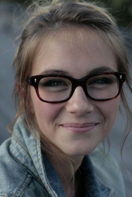 Девушка 17 лет на аву012