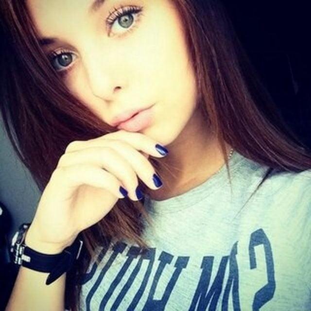 Девушка 17 лет на аву016