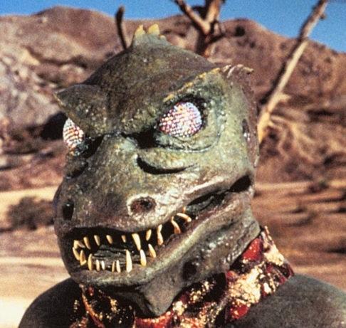 Динозавры в наше время фото015