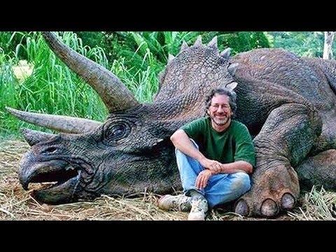 Динозавры в наше время фото022