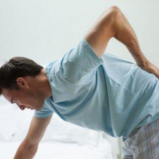 Как распознать боль в почках от боли в пояснице